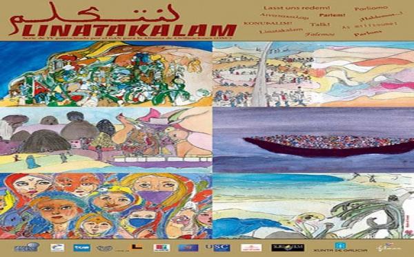 «Linatakalam» de Zoubaida El Fathi et Vanesa Rodríguez présenté à Rabat