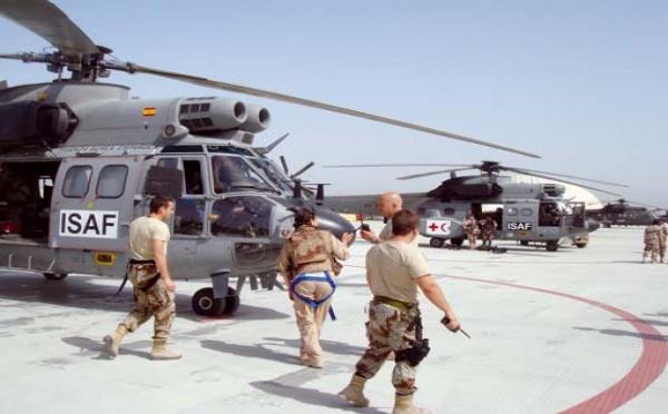 Deux soldats américains ont été tués: Attentats meurtriers en Afghanistan