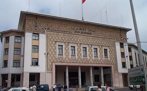 Selon une enquête de conjoncture de Bank Al Maghrib