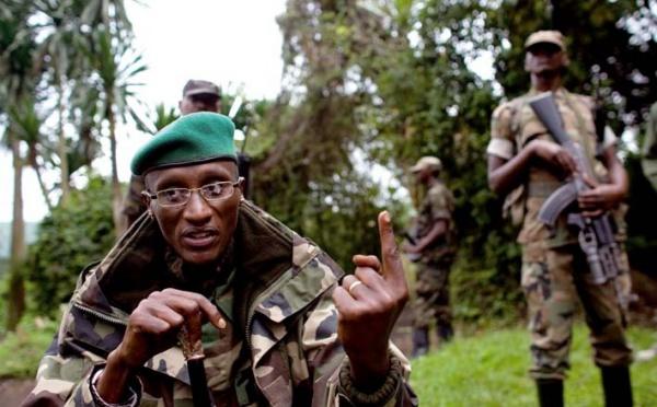 Le chef de la rébellion congolaise est détenu dans un endroit secret