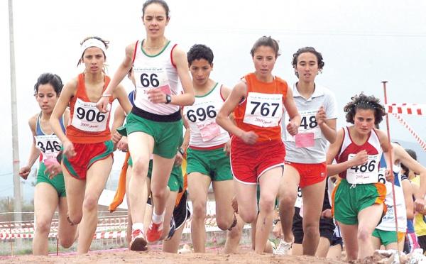 Championnat national scolaire de cross-country