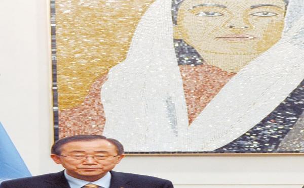 Une commission sera incessamment constituée: L'ONU va enquêter sur la mort de Bhutto