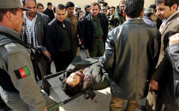Décision américaine sur les renforts en Afghanistan dans les prochains jours, selon Gates