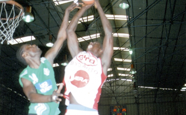 Quarts de finale de la Coupe du Trône de basketball : Duels entre clubs de l'élite