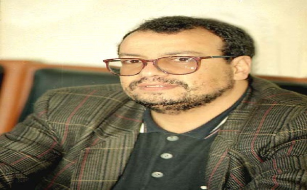"""Entretien avec Hassan Nejmi, directeur du Livre : """"Chaque édition du Salon est un nouveau challenge"""""""