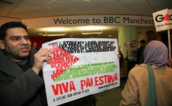 """Convoi d'aide humanitaire pour Gaza : """"Viva Palestina"""" traverse le Maroc"""