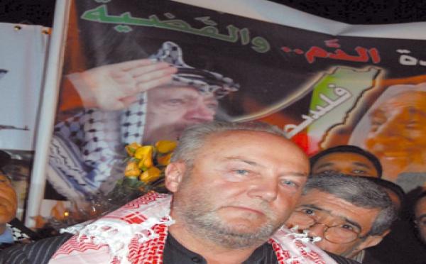 Le convoi humanitaire a été chaleureusement accueilli au Maroc : Ligne de vie pour Gaza