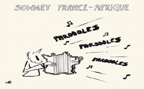 France-Afrique : réformes et rigueur budgétaire au menu