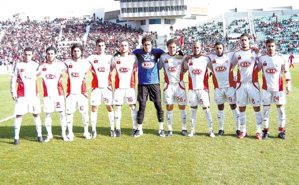 Quarts de finale aller de la Ligue arabe des clubs champions : Le WAC s'en tire à bon compte à Amman