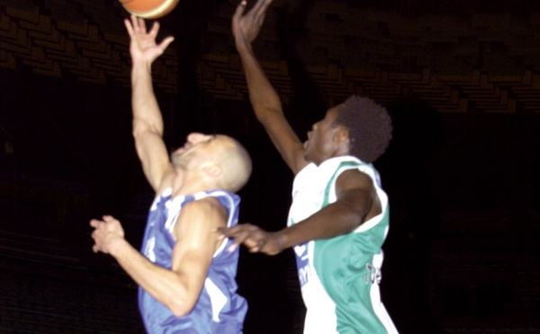 Quarts de finale retour de la Coupe du Trône de basketball : Les favoris au carré des as
