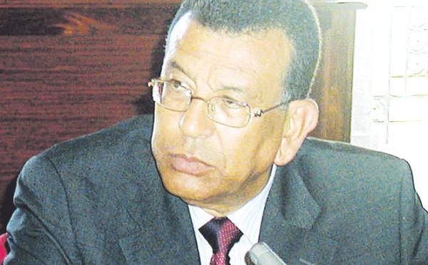 Assemblée générale de la Fédération d'haltérophilie : Kamal Lahlou rempile pour un nouveau mandat