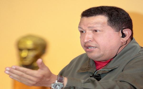 Le Président vénézuélien menace son homologue colombien  : Chavez et Uribe à couteaux tirés