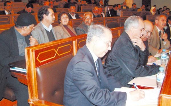 Conseil de la ville de Casablanca : La légalité de la session contestée