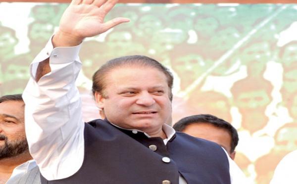 Un sit-in prévu aujourd'hui devant le parlement pakistanais : Nawaz Sharif assigné à résidence