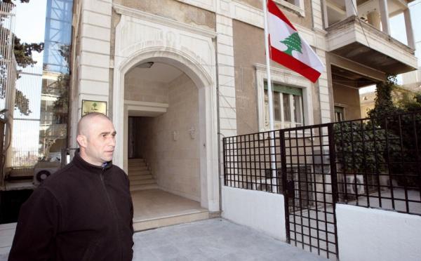 L'année dernière, Damas avait inauguré la sienne à Beyrouth : Le Liban ouvre une ambassade à Damas