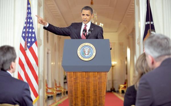 Prochaine reprise des pourparlers du Caire : Pressions US en faveur d'un Etat palestinien