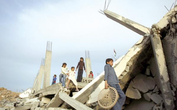Human Rights Watch accuse Israël d'avoir commis des crimes de guerre