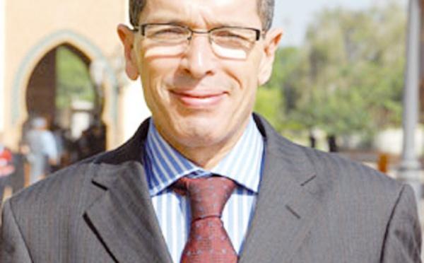 Mohamed Ameur, invité de la région de l'USFP à Rabat : Pour un projet de gestion intégrée de la ville