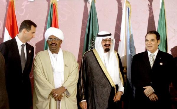 Malgré le mandat d'arrêt de la CPI : Omar el-Béchir à Doha pour le sommet arabe
