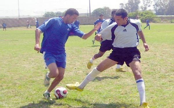Foot amateur  : Les leaders poursuivent leur échappée
