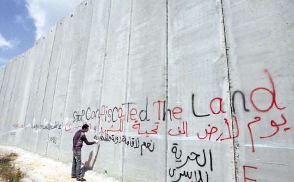 Appel de l'AMSLP pour l'unité palestinienne : La Communauté internationale commémore la Journée de la Terre