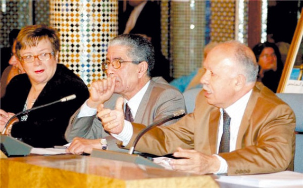 Huit provinces héritent de plus de 12 millions de dirhams : Lancement du programme de réparation communautaire