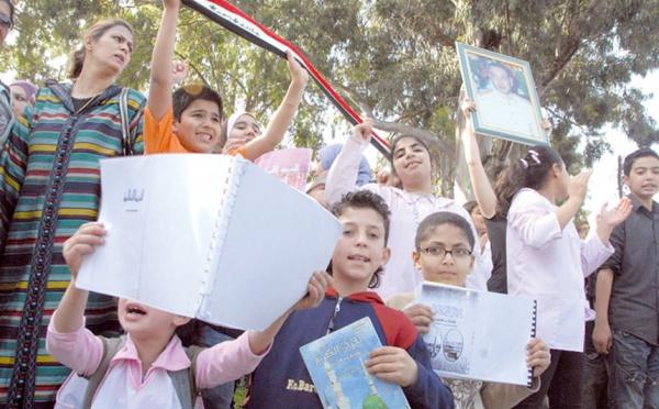 Verdict le 7 avril dans l'affaire de l'école irakienne