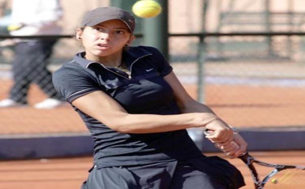 Grand prix Lalla Meriem de Tennis : Fès, capitale du tennis féminin
