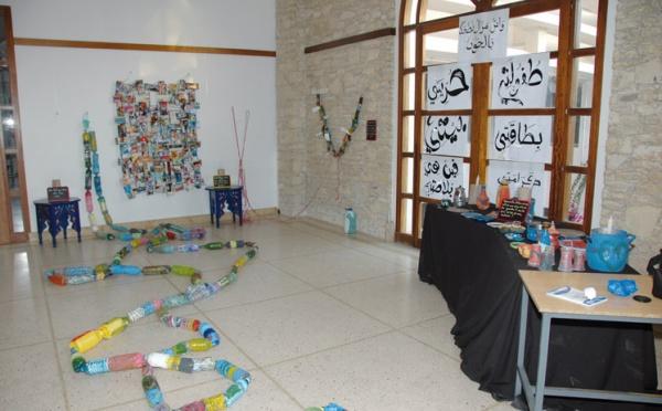 Rencontres à Agadir avec l'enfant de la rue