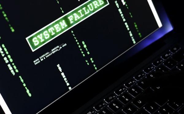 Une vaste cyberattaque se répand après avoir frappé l'Ukraine et la Russie