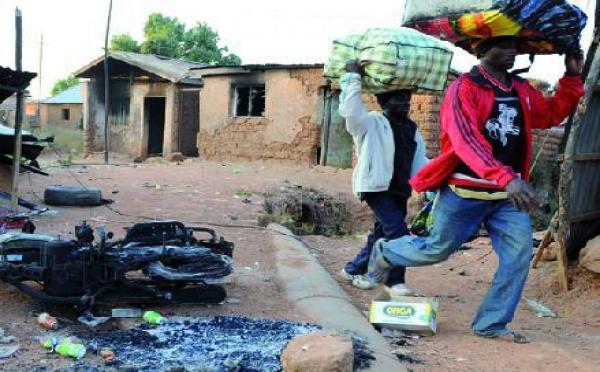Nouveaux massacres au Nigeria : 500 morts dans un déchaînement de violence religieuse