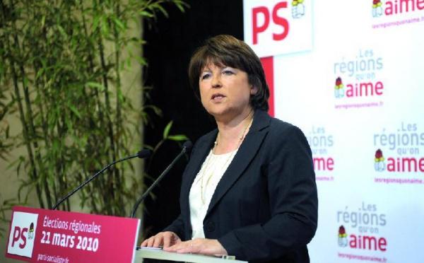 Journée de grèves, ce mardi, après la défaite électorale du pouvoir : Raz-de-marée de la gauche française aux régionales
