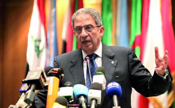 Sommet arabe de Syrte : Des questions urgentes à l'ordre du jour