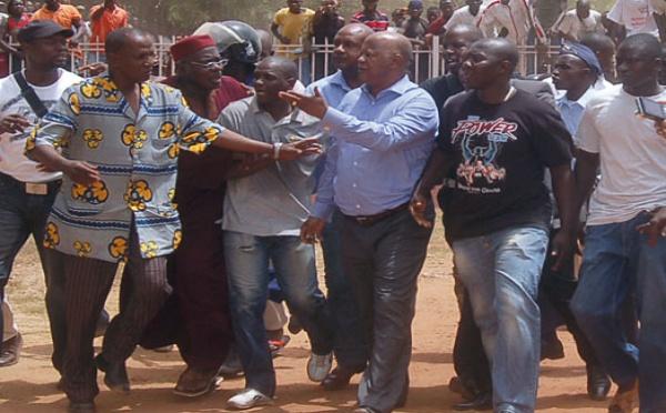 Guinée-Bissau : Le Premier ministre menacé de mort par des militaires