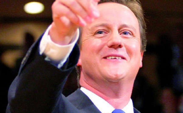 David Cameron succède à Gordon Brown : Une alternance historique en Grande-Bretagne
