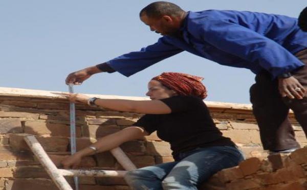 """Entretien avec Salima Naji, architecte DPLG et docteur en  anthropologie : """"Ayons confiance en notre culture architecturale et nos techniques locales"""""""