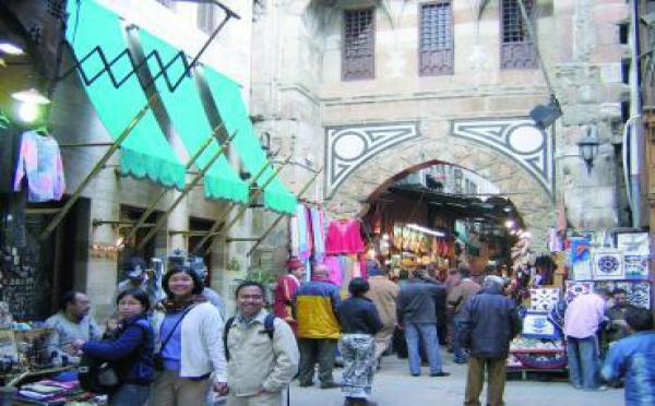 Intéressé par les touristes arabes : L'Egypte fait son charme pendant le Ramadan