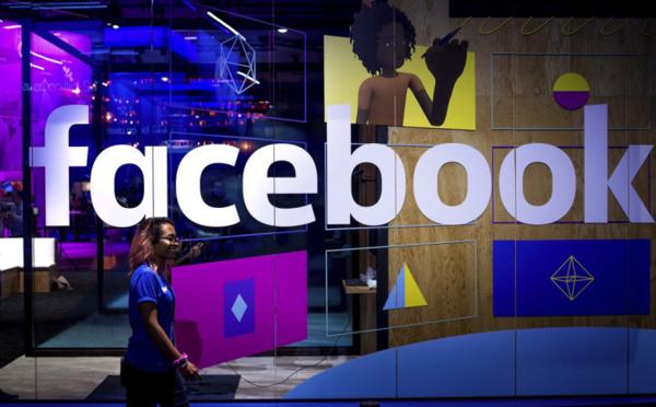 Facebook: Les contacts indésirables de 800.000 comptes «débloqués»