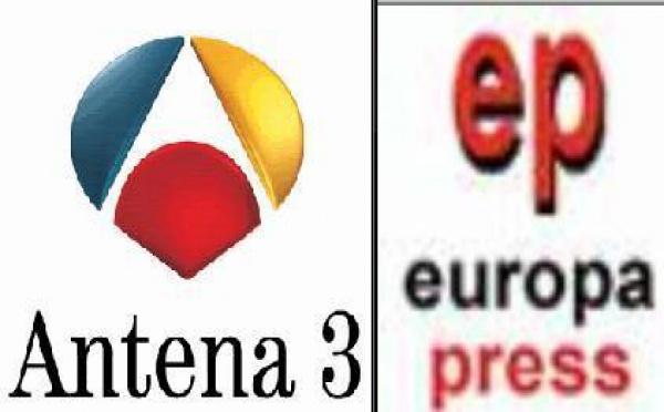 """Evénements de Laâyoune : """"Antena 3"""" et """"Europa Press"""" poursuivis en justice"""