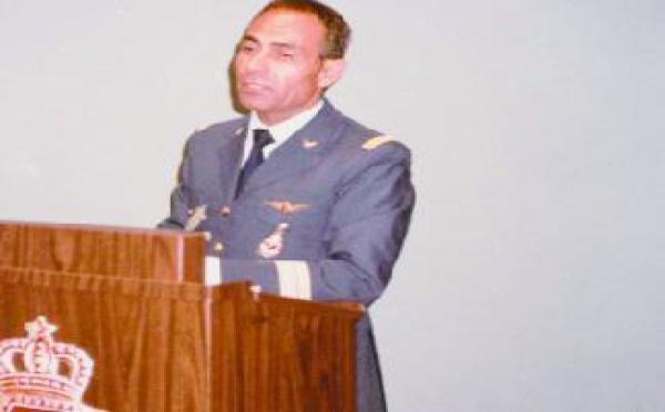 Grâce Royale : L'ex-Colonel Terhzaz désormais libre