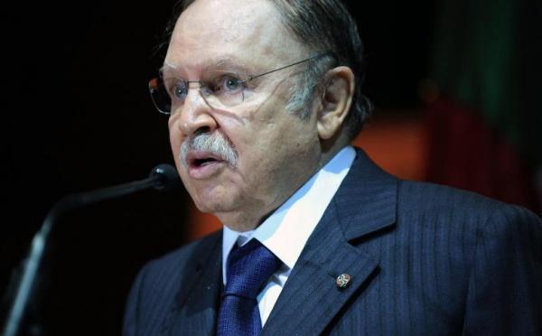 Bouteflika malade, l'Algérie déboussolée