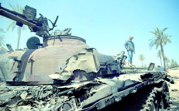Pour la première fois en Libye : Les rebelles demandent une intervention occidentale