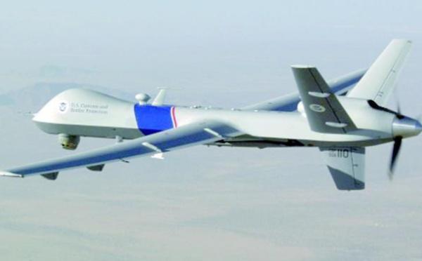 Pour permettre une plus grande précision dans les frappes de la coalition internationale : Drones armés au-dessus de la Libye