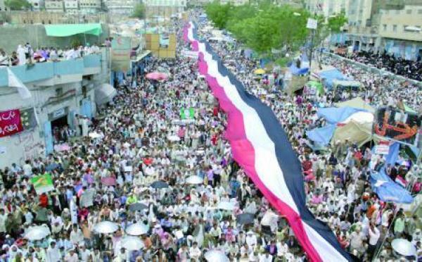 Yémen : Le plan du CCG rejeté par des protestataires