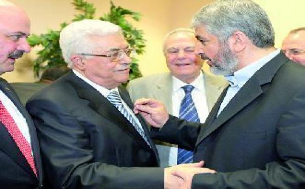 Accord de réconciliation entre Fatah et Hamas : Satisfaction des Palestiniens et de la communauté internationale