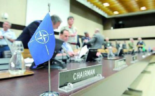 Selon le secrétaire général de l'Otan : «La partie est terminée pour Kadhafi»