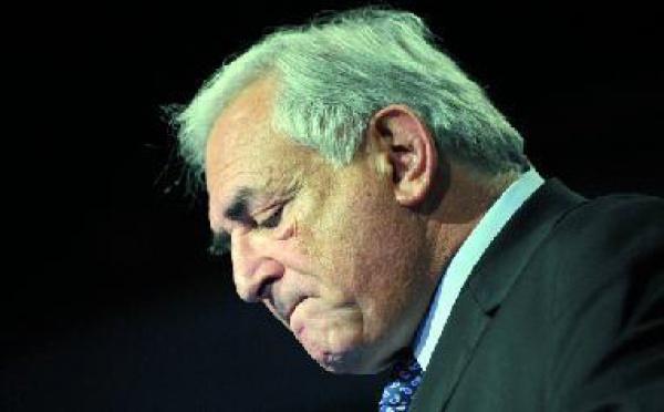 Accusé d'agression sexuelle, Dominique Strauss-Kahn arrêté à New York :  La donne présidentielle française remise à plat
