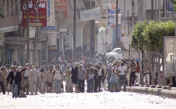 Yémen: 3ème nuit consécutive de violences à Sanaa