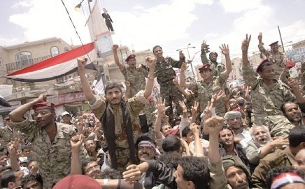 Yémen: les combats se poursuivent à Sanaa