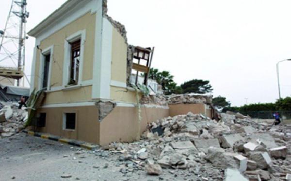 L'OTAN intensifie ses frappes sur Tripoli